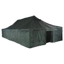 Tissu de tente militaire stratifié en PVC