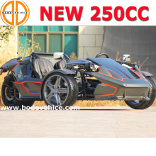 Bode Quality Assured Trike Ztr Roadster 300cc for Sale Bc