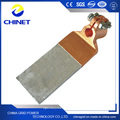 Sbg-P Type Plate Copper & Aluminum Hold Pole Clamp