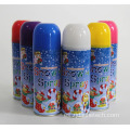 Spray para nieve 250 ml Foam Pakistan Popular