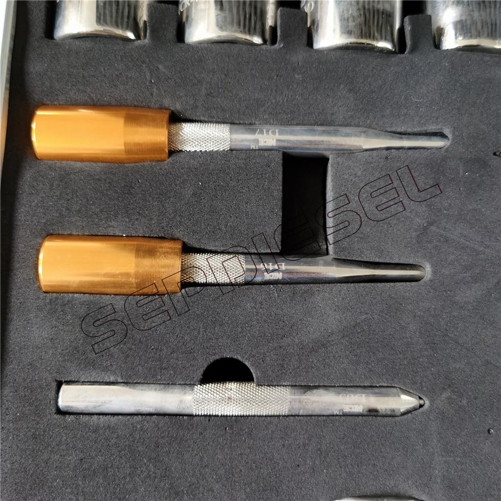 Sdt14 Common Rail Injector Repair Tool Box Of 20pcs 6