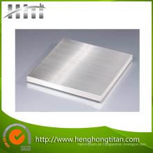 Folha de Aço Inoxidável ASTM & Placa