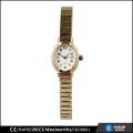 ladies stone bracelet watch with stones, vintage watch