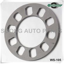 Aluminum Hub Centric wheel spacer adapter strut bar