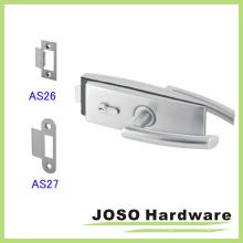 Accesorios de cerraduras de puerta de cristal (GDL020A-1)