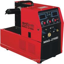 DC Inverter IGBT MMA / equipamento de soldadura MIG (MAG-270SI)