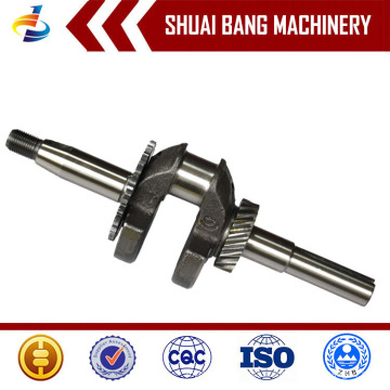 Shuaibang Alibaba Recommend Professional Certificated 12V Dc Water Pump Crankshaft