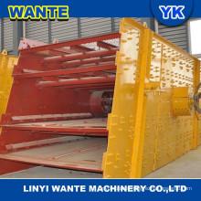 China YK Series High Efficiency Circular Vibrating Mining Screen
