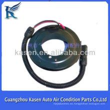 Bobina de embrague eletromagnético de cobre 12V para compresor 7H15 / 7H13