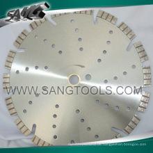 Diamant-Turbo-Laser-Werkzeuge