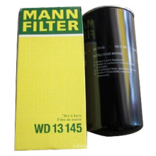High Quality Air Compressor Parts Wd13145 Mann Filter