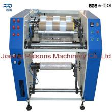 LDPE Stretch Film Slitter Rewinding Machinery