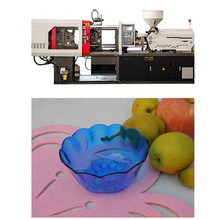 Plastic Injection Molding Molding Machine with Servo-motor