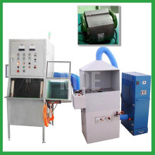 Automatic electirc stator coater equipment stator coating machine powder coating machine oven