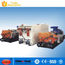 BRW160/35 emulsion pump station from China coal Group