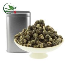 Chá de pérolas Fujian jasmim chá verde dragão