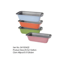 25.5*13cm Non-stick coating loaf pan