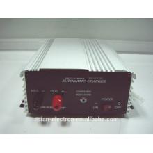 Chargeur de batterie entrée 110VAC 50 / 60Hz à la sortie 48VDC 8A