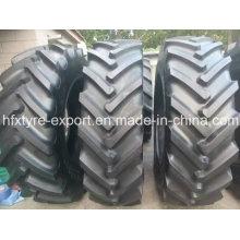 Agricultura trator pneu 380/90r46 420/90r30, R-1, Radial pneu Agr