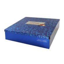 Chocolate Packaging Tin can Box With Good Price