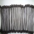 Black Rod Ties Wire