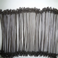 Black Rod Ties Wire