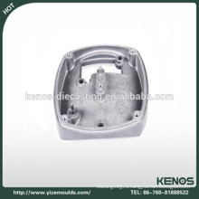 изготовленные из алюминия, цинка и магниевых сплавов литья