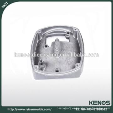 fundición de aleación de magnesio, el zinc y el aluminio por encargo