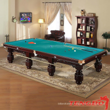 TB-UK041pool table games used snooker table for sale