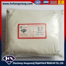 Venda quente de micro pó de diamantes sintéticos na China