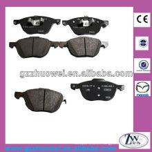 China Piezas de Freno de Freno Piezas de Freno para (d), Mazda, Volv-o Auto Parte C2Y3-33-23Z