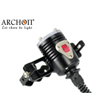 Archon 1000 Lumens Umbilical Canister Linternas Wh32