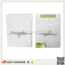 Customized Microfiber Sliver Polishing Cloth (DH-M0058)