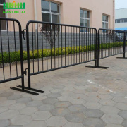 Outdoor Events Road Barricade Crowd Control Mojo Barrier