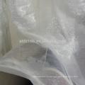 100% ткань из полиэфирного вуали