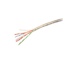 Shenzhen manufacturer cat6 utp ethernet network cable