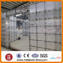 2014 painel de cofragem de alumínio shengxin