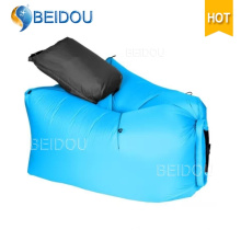 Спящий ленивый мешок софы Beanbag надувной Air Bean Bag Chair
