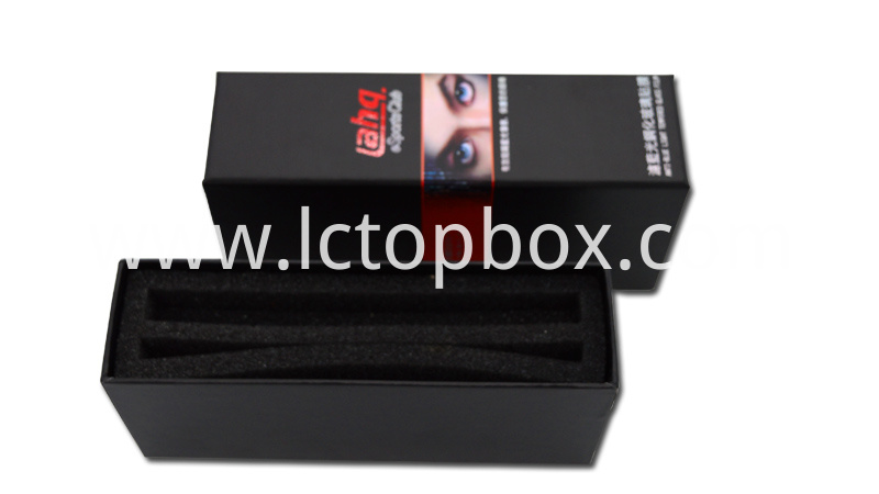 Premium gift box packaging