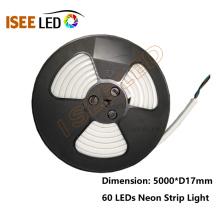 Tube LED à bande flexible au néon 12V