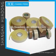 Fita de Teflon de Changfeng alta temperatura 0,13 mm * 25 mm * 10 m