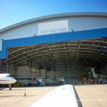 Popular Heat Insulation Steel Structure Hangar (WSDSS410)
