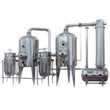 High Efficient Juice concentration machine equipment