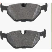 Тормозные колодки D692 Тормозные колодки для ALPINA BMW OE: 34216761281