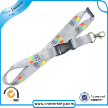 Soft Plastic ID Card Holders Lanyards Promotion Gift