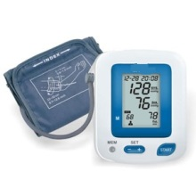 I-Automatic Digital Blood Pressure Monitor