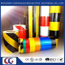 Acrylic Type Advertisement Grade Reflective Sheeting Film