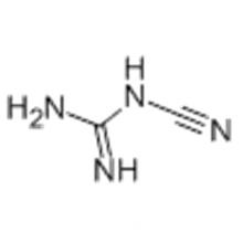 Dicyandiamide CAS 461-58-5