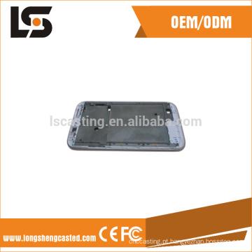 Carcaça de moldagem personalizada Carcaça de máquina especial, peças de moldagem de matrizes OEM com preço barato da China