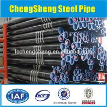 Wall Thickness Sch80,Sch100,Sch120,Sch140,Sch160,Sch XS,XXS Din St52,St52.3,St52.4 Seamless Alloy Steel Pipe